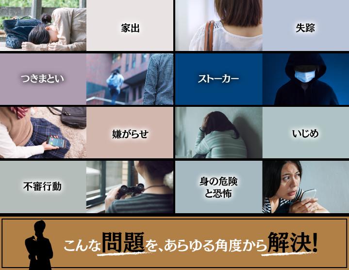 名古屋の高田探偵の浮気Check