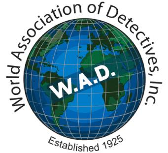 World Association of Detectives